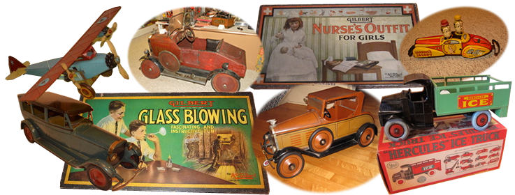 Florida Antique Toy and Advertising Show